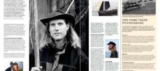 Artikel in Grootsneek